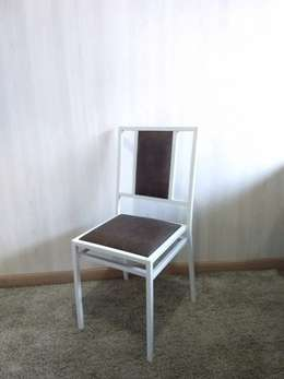 Cadeira Romana Branca